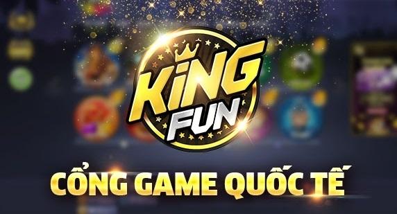 Kingfun – Thế giới game đổi thưởng xanh chín số 1 Việt Nam