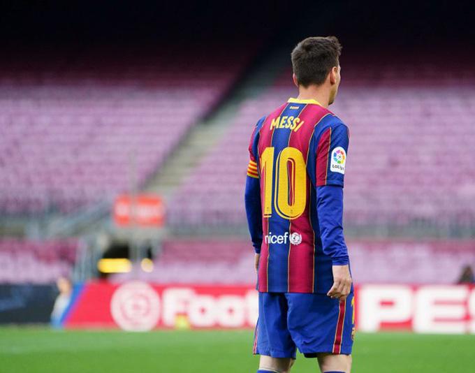 Barca 1-2 Celta Vigo: Barca chính thức đầu hàng cuộc đua vô địch