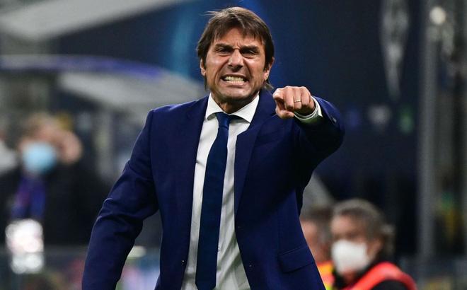 HLV Conte chuẩn bị rời Inter