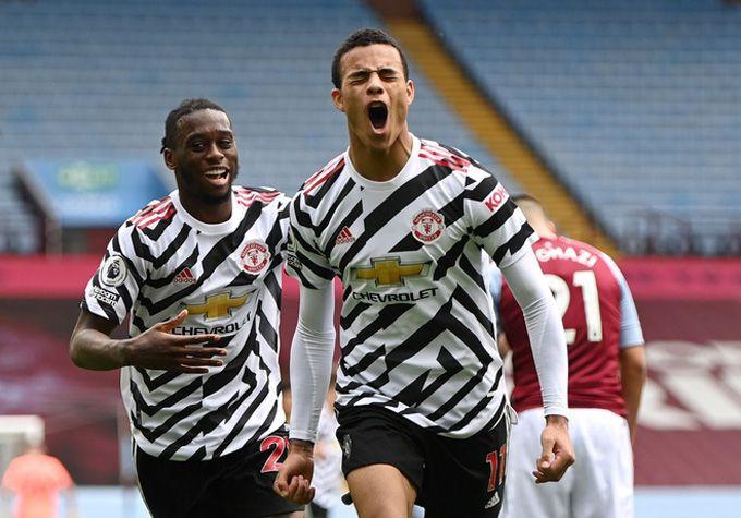 Aston Villa 1-3 MU: Quỷ đỏ xứng danh 'Vua ngược dòng'