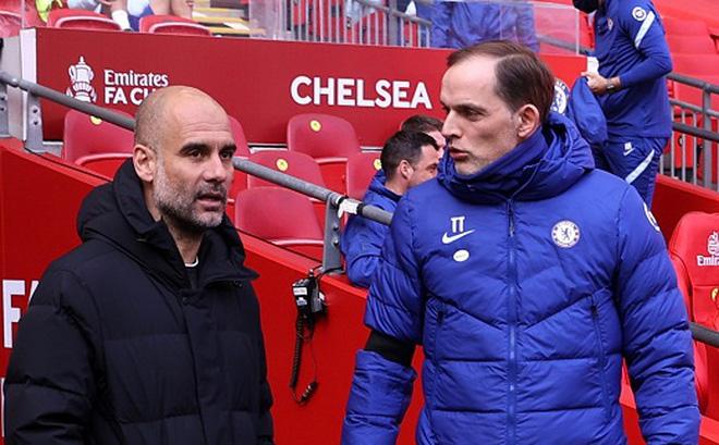 Guardiola thừa nhận Chelsea quá mạnh