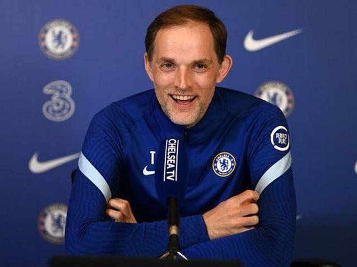 """Tuchel cảm ơn """"di sản"""" Lampard để lại"""