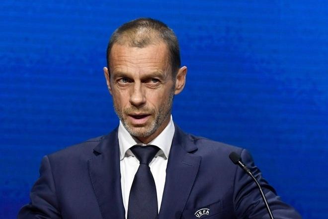 UEFA công bố án phạt 9 đội bóng tham gia sáng lập 'Siêu giải đấu'