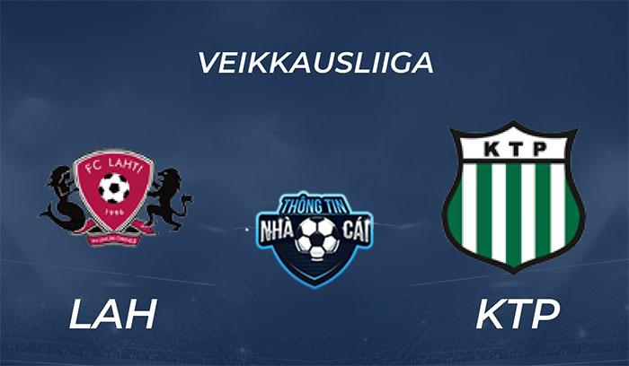 FC Lahti vs FC KTP – Soi kèo bóng đá 22h30 30/07/2021: Chủ nhà lấn át