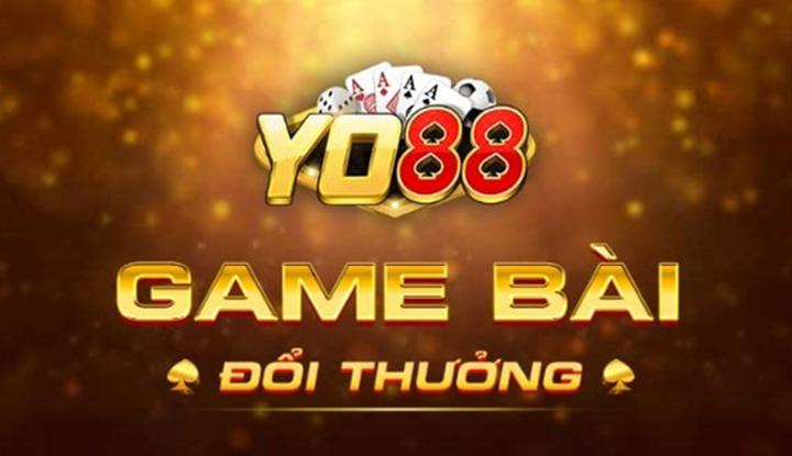 Yo88 | Review cổng game bài đổi thưởng Yo88 | Link vào Yo88 (NEW)