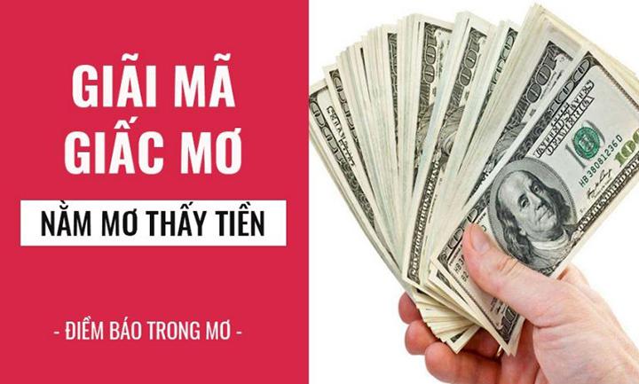 Sổ mơ thấy tiền | Nằm mơ thấy tiền đánh số gì? | Giải mộng về giấc mơ thấy tiền