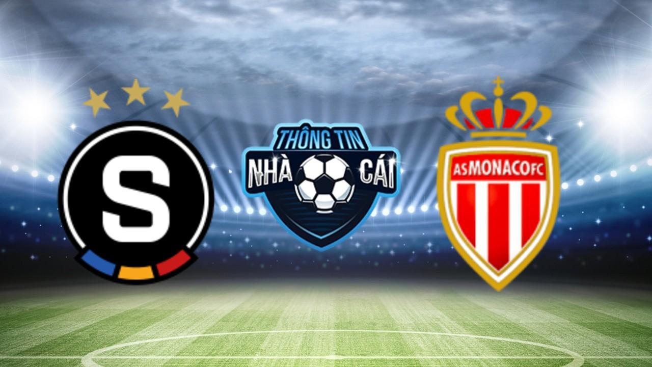 Soi Kèo nhà cái Sparta Praha vs Monaco, ngày 04/08: Kho cho chủ nhà