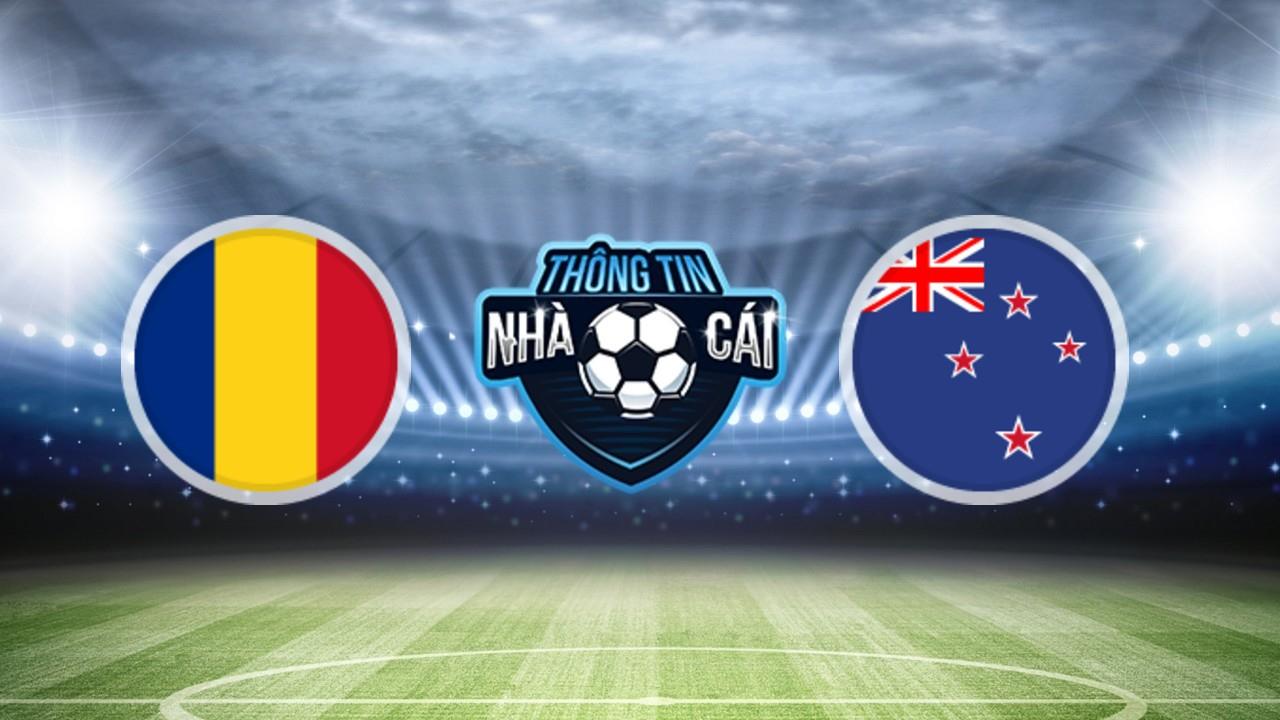 Soi Kèo nhà cái U23 Romania vs U23 New Zealand, ngày 28/07: Chiến thắng tối thiểu