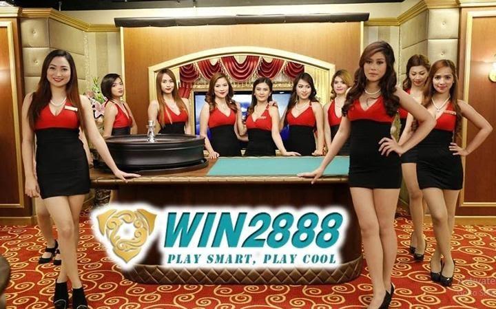 Win2888 | Review đánh giá, Hướng dẫn chi tiết, Link vào Win2888 mới nhất hiện nay