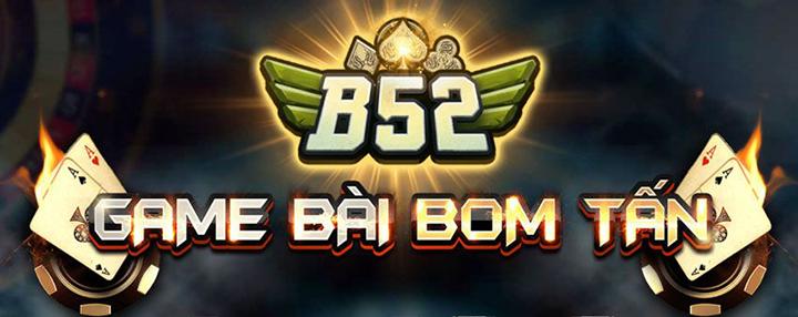 B52 Club   Cổng game bài bom tấn   Tải game B52Club APK, IOS, Android