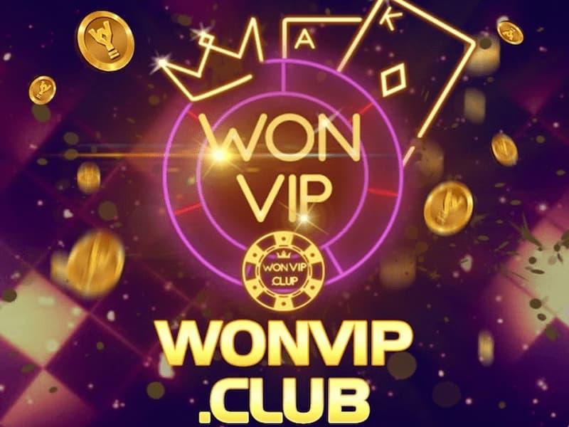 Wonvip Club – Cổng game bài đổi thưởng uy tín dành cho người Việt