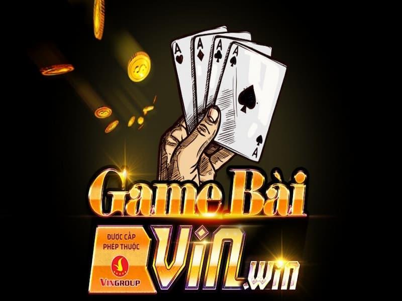 Vinwin – Cổng game bài đổi thưởng uy tín hiện nay – Link tải Vinwin