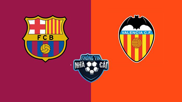 Barcelona vs Valencia CF – Soi kèo bóng đá 02h00 18/10/2021: Chia điểm