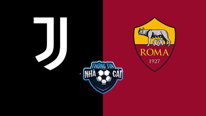 Juventus vs AS Roma – Soi kèo bóng đá 01h45 18/10/2021: Ông lớn đối đầu