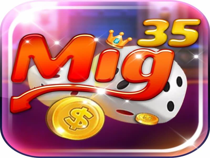 Tải MIG35 – Cổng game bài đổi thưởng uy tín, chất lượng – MIG35