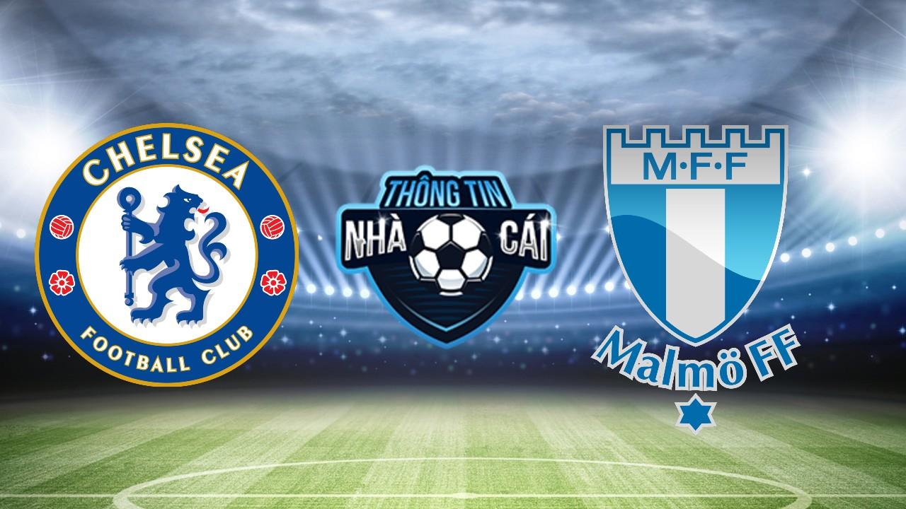 Soi kèo nhà cái Chelsea vs Malmo FF, ngày 21/10/2021: Nhà vua trở lại