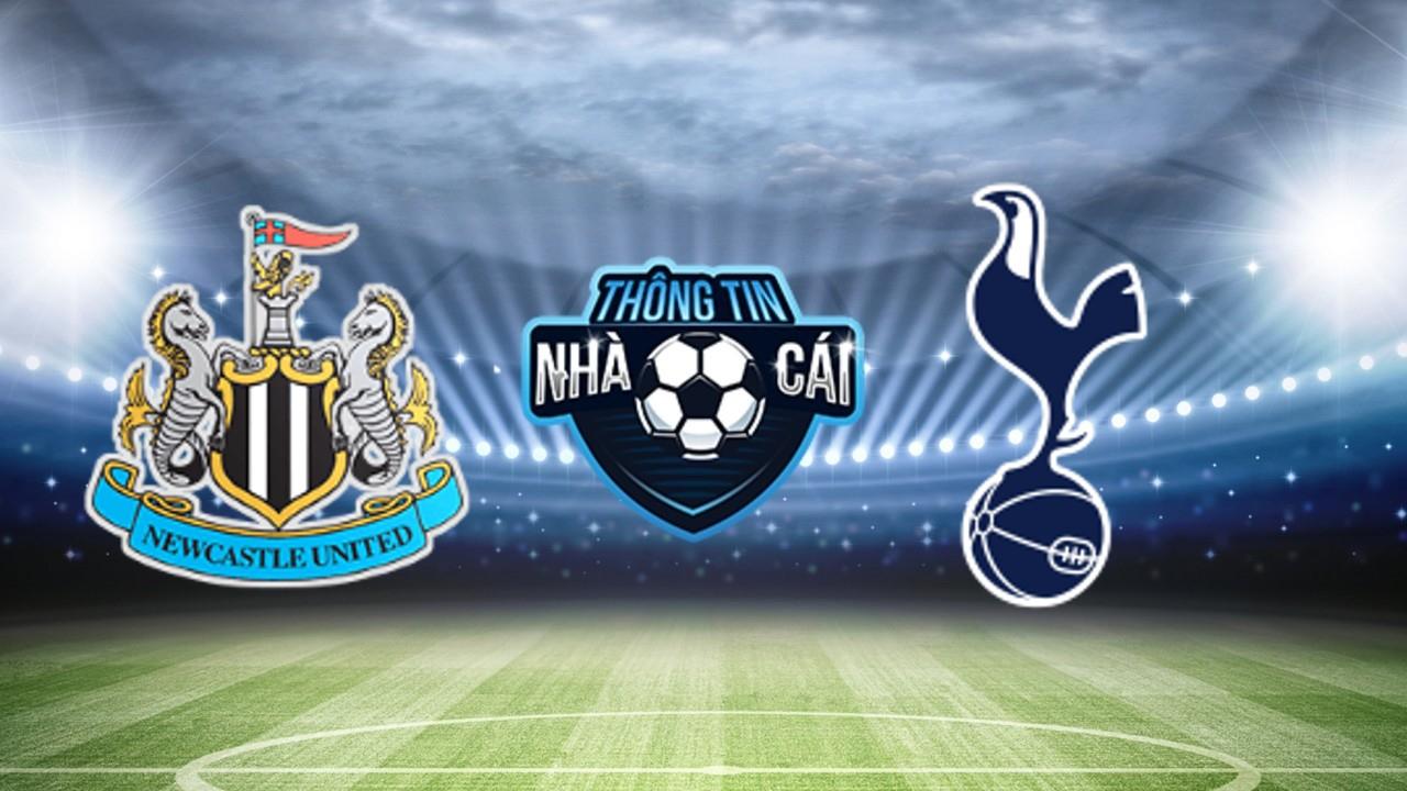 Soi Kèo nhà cái Newcastle vs Tottenham, ngày 17/10/2021: Tấn công tổng lực