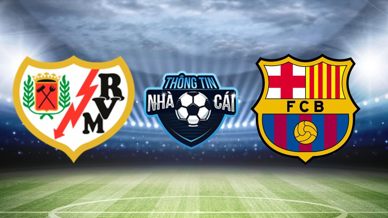 Soi kèo nhà cái Rayo Vallecano vs Barcelona, ngày 28/10/2021: Lịch sử quay lưng