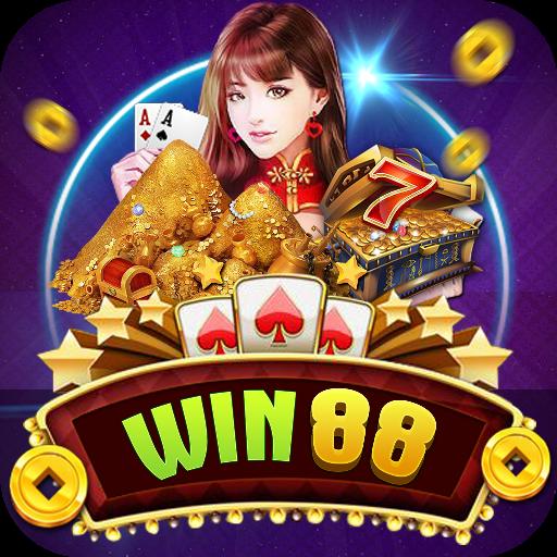 Win88 – Cổng game bài đổi thưởng online uy tín, chất lượng